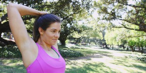 Treating tennis elbow