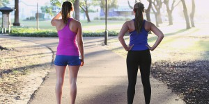 The Perth Fun Run Guide - March to May