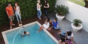 6 places for swim training in Perth