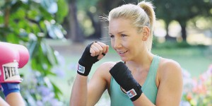 Three reasons why martial arts is for everyone