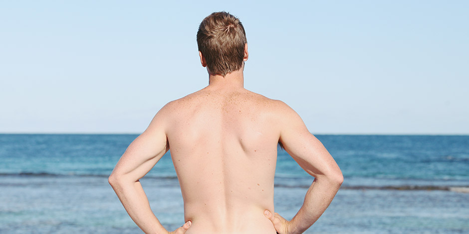 Injuries explained lower back pain