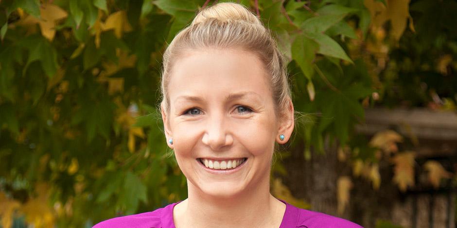 Heather Snowdon