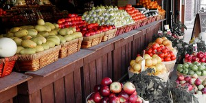 The Perth Farmers Markets Guide – North